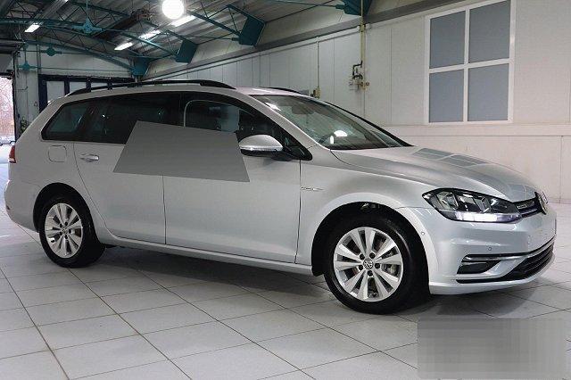 Volkswagen Golf Variant - VII 1,5 TGI DSG COMFORTLINE NAVI KAMERA LM16