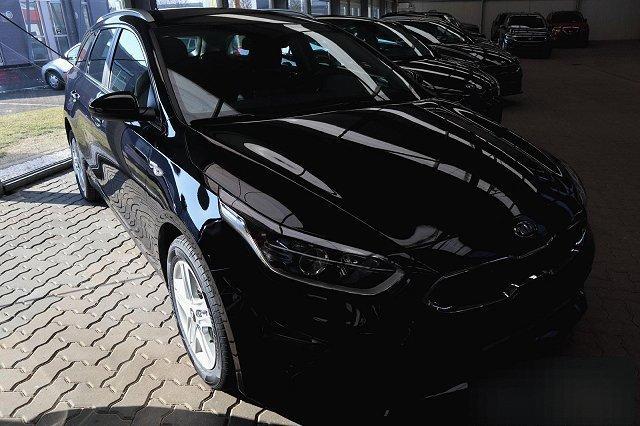 Kia Ceed Sportswagon - SW 1,5 T-GDI DCT7 VISION MJ21 KOMFORT NAVI