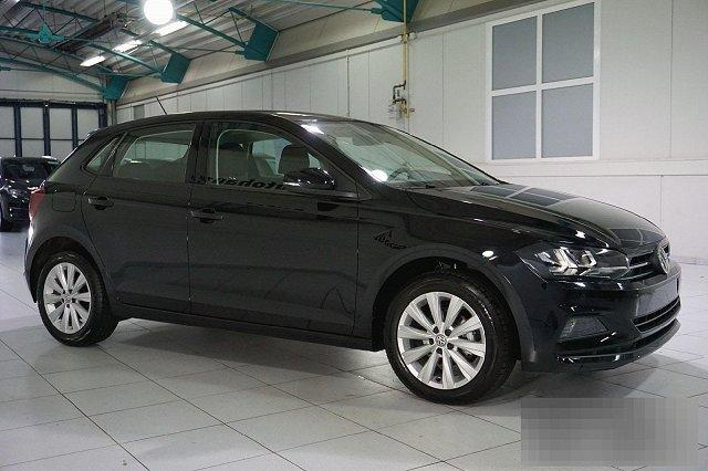 Volkswagen Polo - 1,0 TSI OPF 5T DSG COMFORTLINE NAVI KLIMA LM16