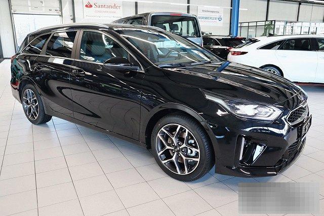Kia Ceed Sportswagon - SW 1,5 T-GDI DCT7 MILD HYBRID GT LINE MJ21 NAVI LEDER TECHNOLOGIE GLASDACH