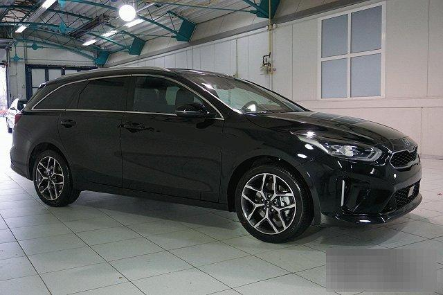Kia Ceed Sportswagon - SW 1,5 T-GDI DCT7 MILD HYBRID GT LINE MJ21 NAVI TECHNOLOGIE GLASDACH