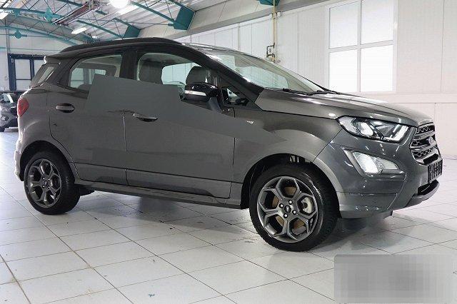 Ford EcoSport - 1,0 ECOBOOST ST-LINE NAVI GSD LM17