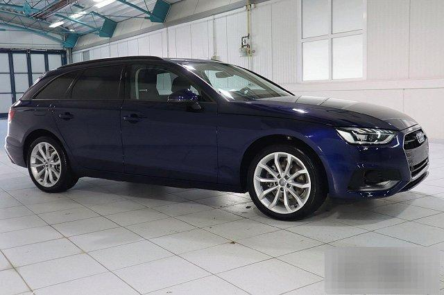 Audi A4 Avant - 30 TDI NAVI LED PANO LM18
