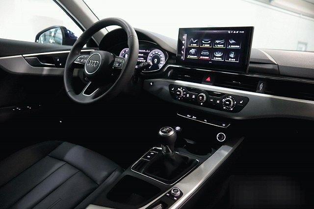 Audi A4 Avant 30 TDI NAVI LED PANO LM18