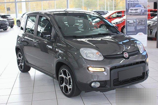 Fiat Panda - 1,0 GSE HYBRID SPORT