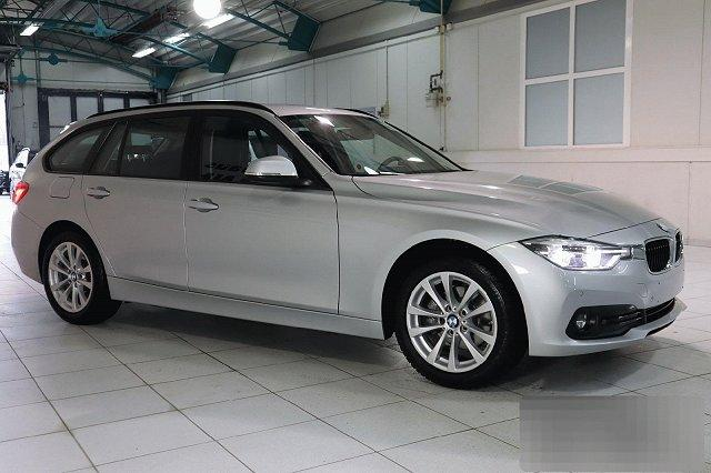 BMW 3er Touring - 316D ADVANTAGE NAVI LED LM17