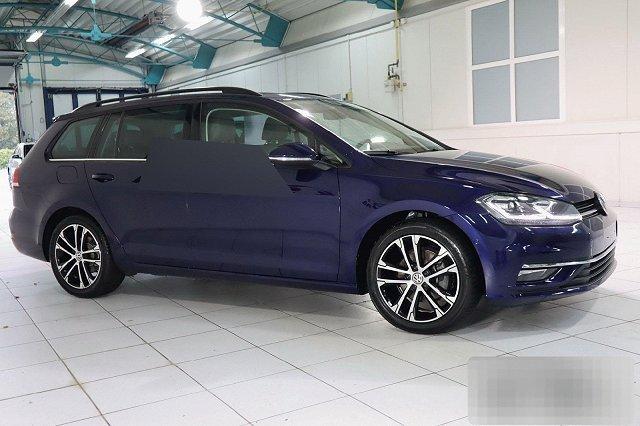 Volkswagen Golf - VII VARIANT 1,5 TSI DSG ACT BMT OPF HIGHLINE NAVI KAMERA PANO AHK LM17