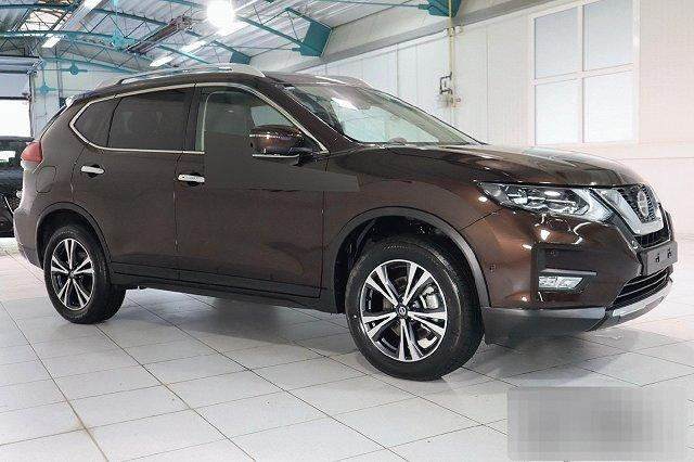 Nissan X-Trail - 1,7 DCI AUTO. N-CONNECTA SAFETY PANORAMA