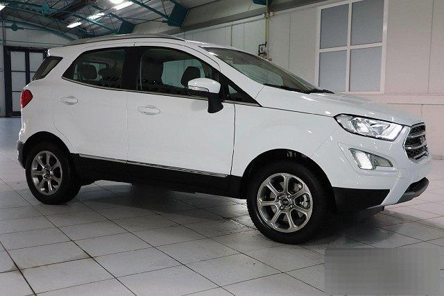 Ford EcoSport - 1,0 ECOBOOST TITANIUM NAVI GSD LM16