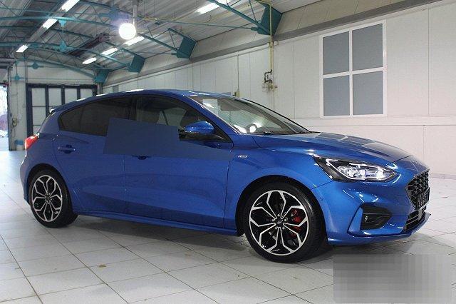 Ford Focus - 1,5 ECOBLUE 5T MJ2020 ST-LINE STYLING NAVI LED ERGO-SITZ BO LM18