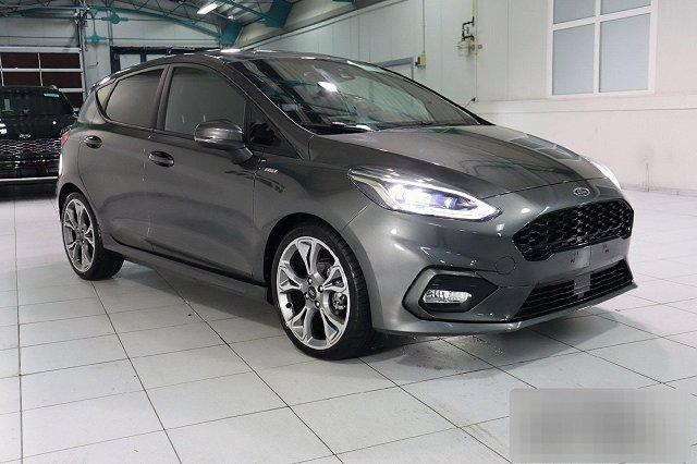 Ford Fiesta - 1,0 ECOBOOST 5T ST-LINE NAVI LED ACC LM18