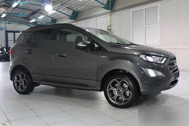 Ford EcoSport - 1,0 ECOBOOST MJ2020 ST-LINE NAVI XENON BO LM17