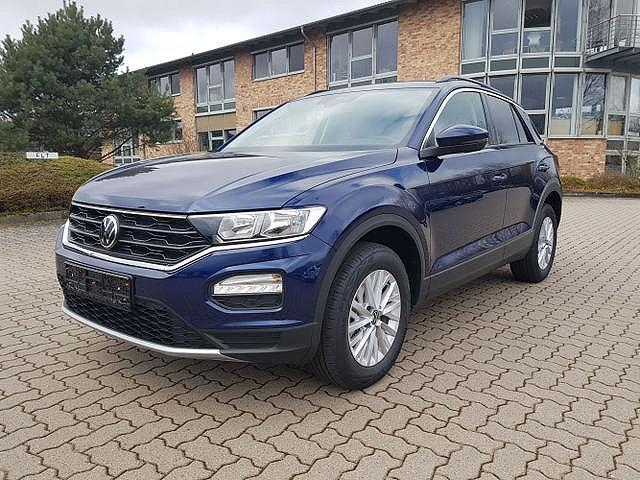 Volkswagen T-Roc - Advance ACC/DAB/PDC/APP-Connect 1.5 TSI 110 kW ...