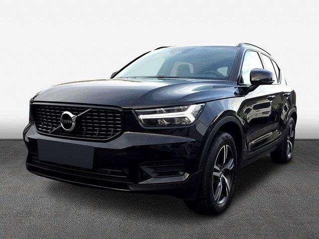Volvo XC40 - XC 40 D4 AWD Geartronic R-Design Standheizung