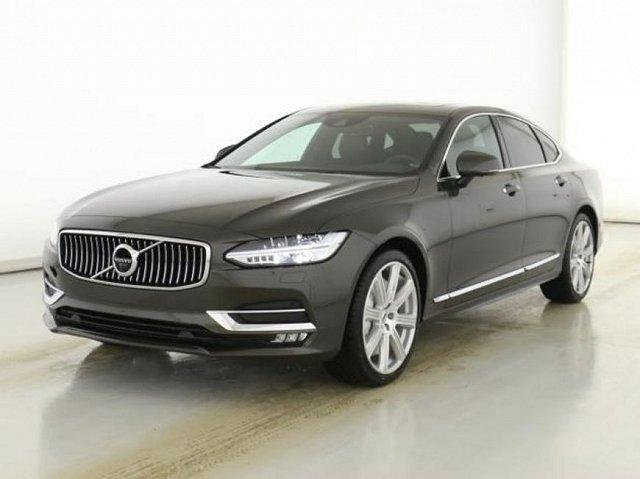 Volvo S90 - T6 AWD Geartronic Inscription Standhzg. Pano