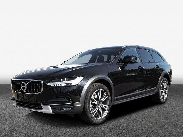Volvo V90 - Cross Country D5 AWD Geartronic Navi LFW