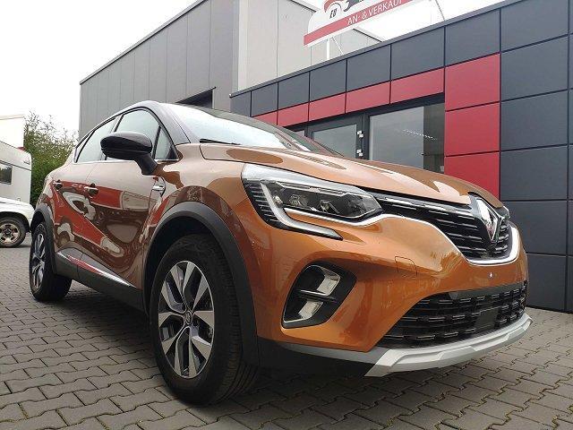 Renault Captur - II Intens Automatik NAVI*LED*SHZ*AHK