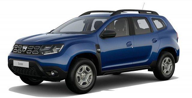 Dacia Duster - II TCe 130 Klima*Radio*Zentral*SHZ