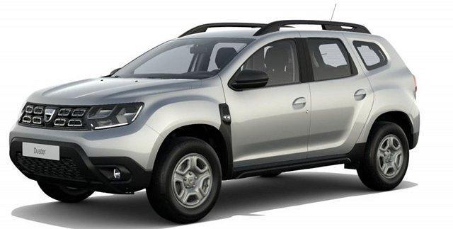 Dacia Duster - II TCe 130 Klima*Radio*Zentral
