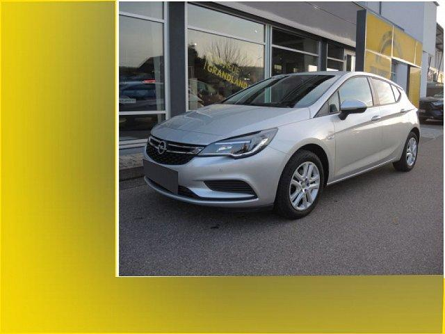 Opel Astra - 1.4 Turbo S/S Edition*NAVI**KAMERA