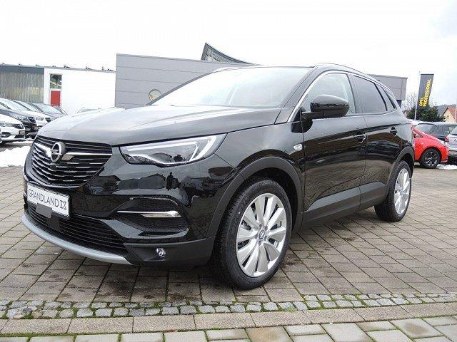Opel Grandland X - 2.0 D Start/Stop Automatik Ultimate (Z)