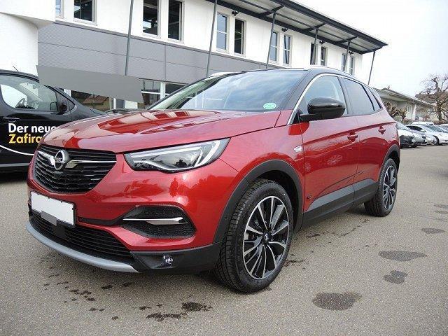 Opel Grandland X - Plug-in-Hybrid 1.6 DI S/S Aut Ultimate (Z)