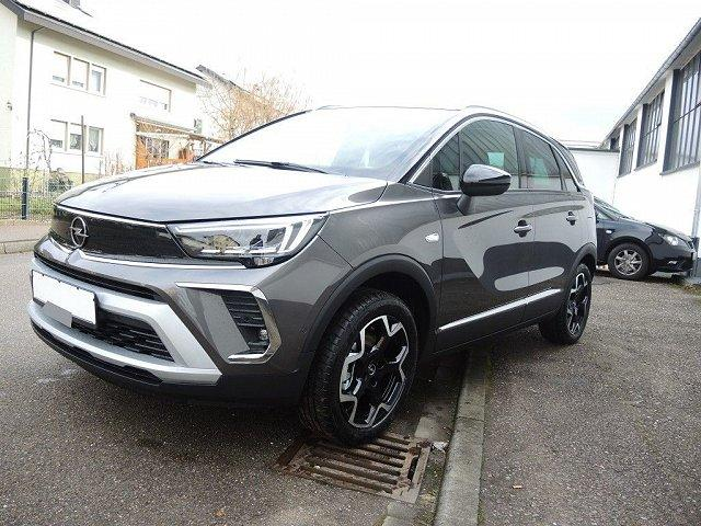 Opel Crossland X - 1.2 Ultimate