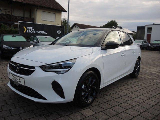 Opel Corsa - 1.2 Direct Inj Turbo Start/Stop Automatik Edition (F)