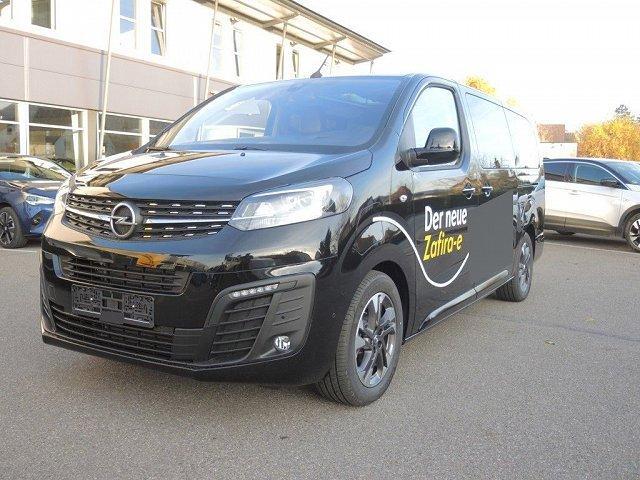 Opel Zafira Life - E 50-kWh L Elegance