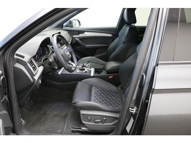Audi Q5 2.0 40 TDI quattro sport (EURO 6d-TEMP)