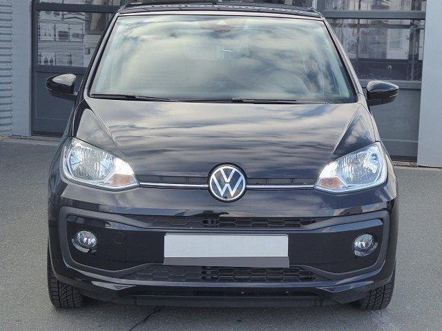 Volkswagen up! - up move 1.0 +FAHRERASSISTENZPAKET+SITZHEIZU