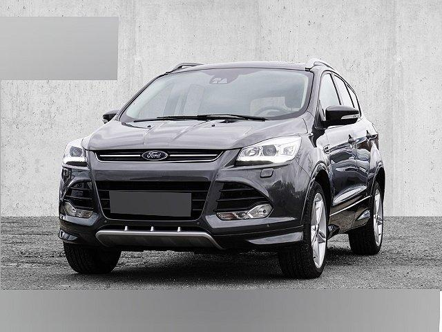 Ford Kuga - Individual 1.5 EcoBoost Leder Navi Keyless e-Sitze Parklenkass. Rückfahrkam. Panorama