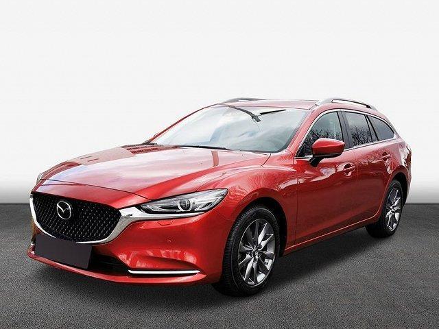 Mazda Mazda6 Kombi - 6 SKYACTIV-G 165 Drive Exclusive-Line