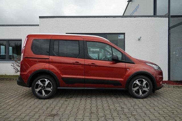 Ford Tourneo Connect - ACTIVE Xenon/Parkassistent/Keyless