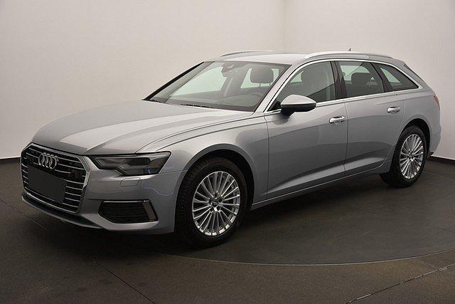 Audi A6 allroad quattro - Avant 40 TDI S tronic Design Head Up/Standhzg/L