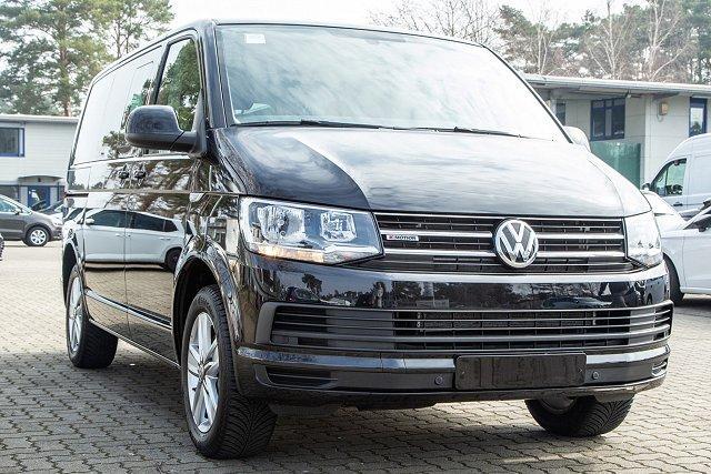 Volkswagen T6 Multivan - 2.0 TDI*4-MOTION*DSG/AHK/STHZ/UPE:76