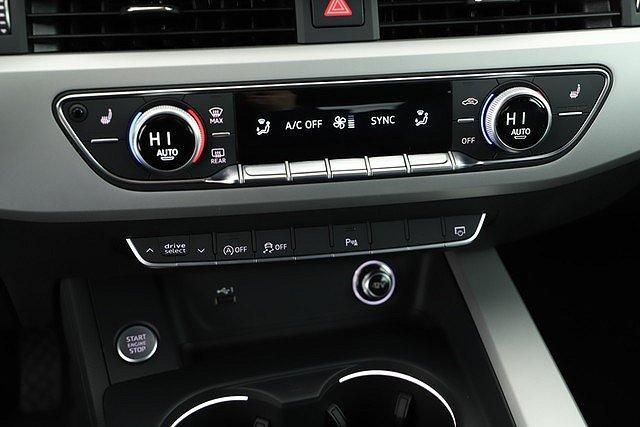 Audi A4 allroad quattro Avant 40 TDI S tronic Advanced LED DAB+ ACC AHK
