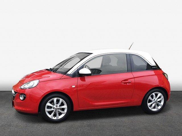 Opel Adam - 1.2 Jam Parkpilot hint. Allwetterr. Alufelgen