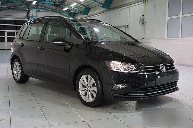 Volkswagen Golf - SPORTSVAN 1,5 TSI ACT DSG OPF COMFORTLINE NAVI ACC KAMERA LM16