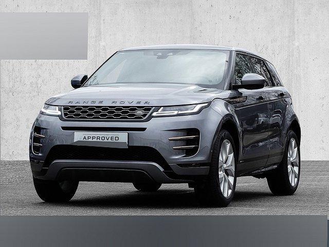 Land Rover Range Rover Evoque - R-dynamic SE 2.0 D150 Mild-Hybrid EU6d-T Park-Assistent Leder