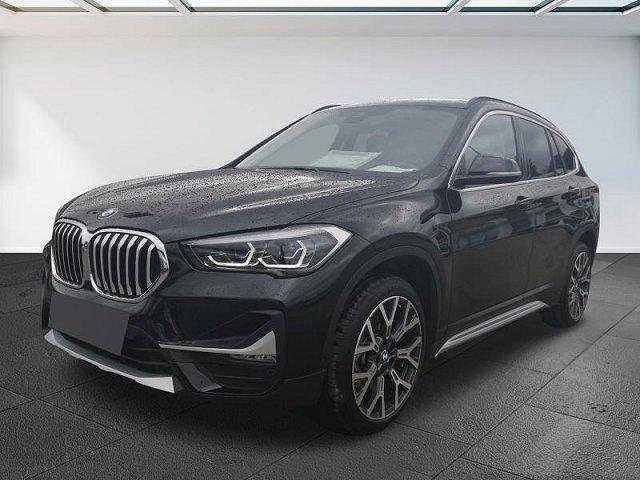 BMW X1 - sDrive20d xLine Steptronic Navi AHK Rückfahrkamera EDC Sportsitze