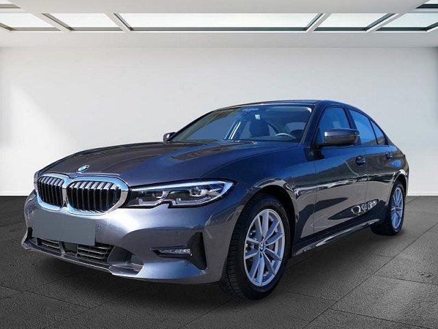 BMW 3er - 330i Advantage Automatic Aut. Klimaaut. Glasdach