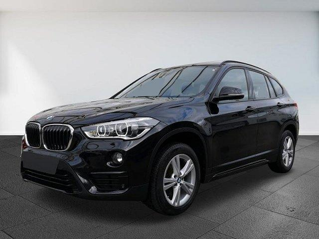 BMW X1 - xDrive18d Sport Line Klimaaut. Sportsitze AHK