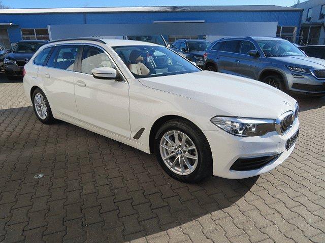 BMW 5er Touring - 530 i xDrive*Navi Prof*Leder*HeadUp*LED*