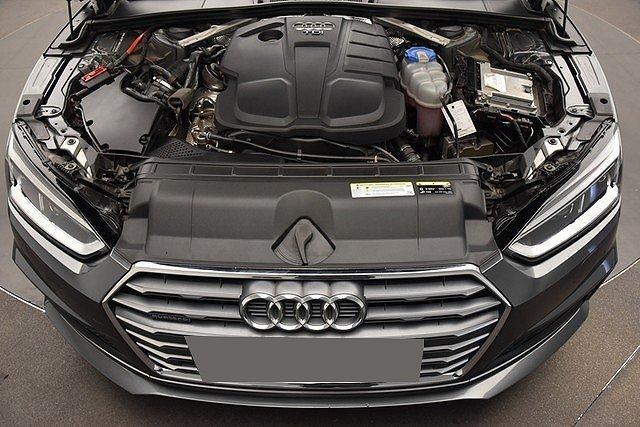 Audi A5 Sportback 2.0 TDI Quattro S-tronic Rückkam/Spor