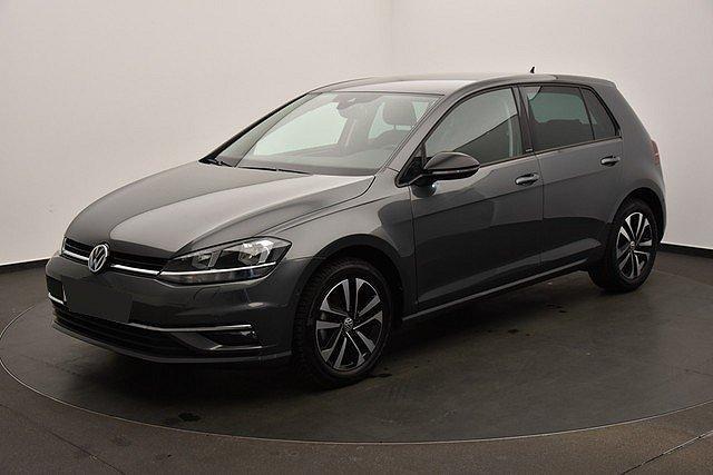 Volkswagen Golf - 7 VII 1.6 TDI IQ.DRIVE Standhzg/ACC/Media