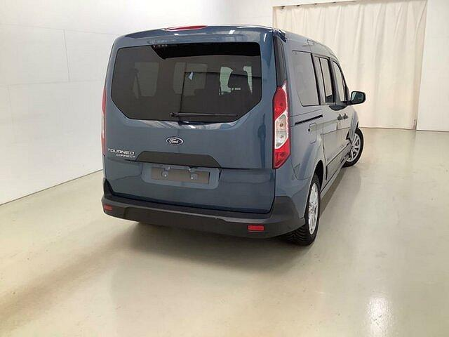 Ford Grand Tourneo - CONNECT TREND NAVI / LMF PDC 7-SITZER
