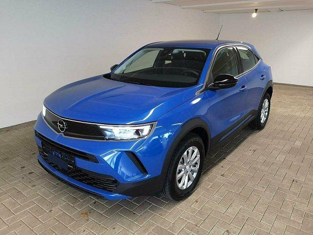Opel Mokka - Edition Navigation Sitzheizung