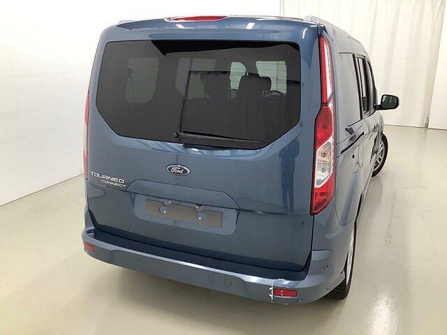 Ford Grand Tourneo - CONNECT TITANIUM NAVI / KEY-FREE 7-SITZER
