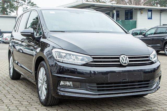 Volkswagen Touran - HIGHLINE 2.0TDI*+AHK+LED+ACC+NAV+MASSAGE*